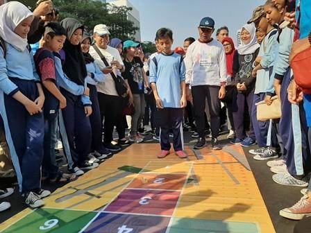 Pekan Kebudayaan Nasional Ajang Memperkenalkan Warisan Budaya