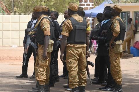 20 Tewas dalam Serangan di Tambang Emas Burkina Faso