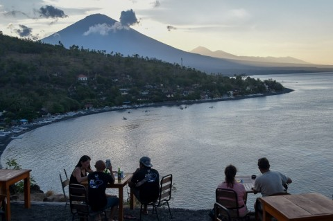 Manado Potensial Jadi Pusat Jaringan Wisata Wilayah Timur