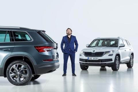 Jozef Kaban Cuma Bertahan 6 Bulan di Rolls-Royce Sebagai Kepala Desain