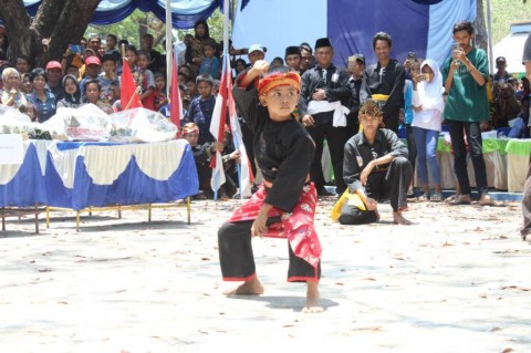 Indonesia dan Malaysia Bersaing Daftarkan Silat ke Unesco