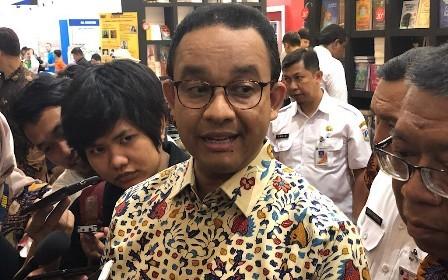 Anies Sebut Persatuan Jadi Kekuatan Indonesia