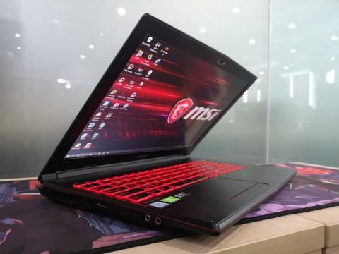 MSI GL63 8SE, Pakai Intel Core i7 dan NVIDIA RTX 2060