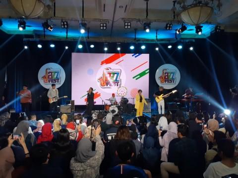 Maliq & D'Essentials Menutup The Papandayan Fest 2019 dengan Klimaks