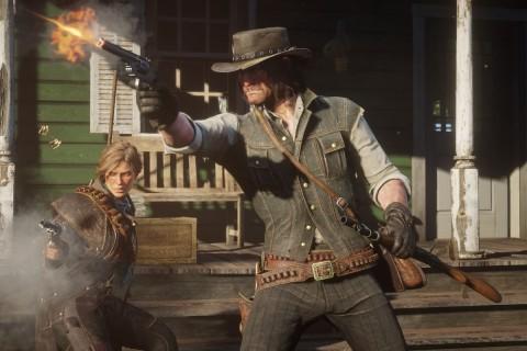 Akhirnya, Red Dead Redemption 2 Tuju PC