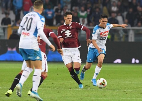 Torino Paksa Napoli Bermain Imbang Tanpa Gol