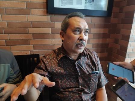 Presiden tak Perlu Ragu Isu Pemakzulan untuk Terbitkan Perppu