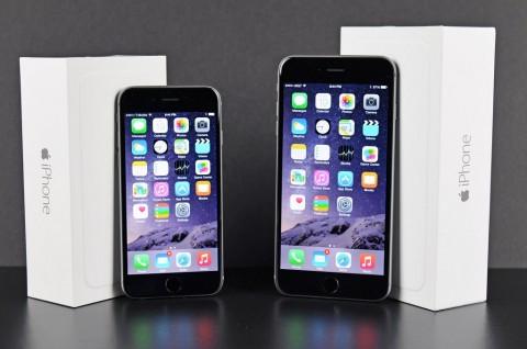 Apple Gelar Servis Khusus untuk iPhone 6s dan 6s Plus