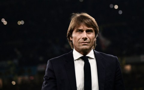 Ditaklukkan Juventus, Conte Mengaku Inter Kalah Pengalaman