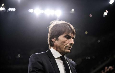 Conte Sudah Terbiasa Dikalahkan Juventus