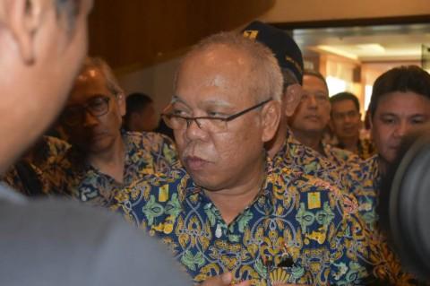 Pemerintah Dorong Pengembangan Kota di Luar Jawa