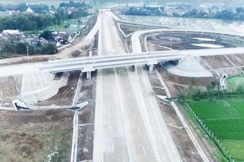 Jalan Tol Pandaan-Malang Seksi 4 Siap Beroperasi