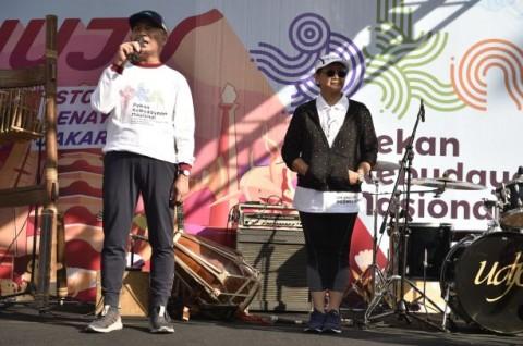 Biro Perjalanan Diminta Masukkan Pekan Kebudayaan ke Paket Wisata