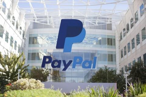 PayPal Tarik Dukungan dari Facebook Libra