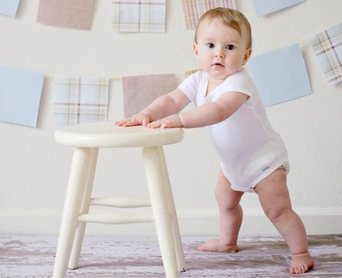 4 Cara Atasi Ruam Popok pada Bayi Secara Alami