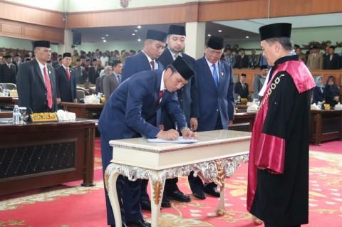 Kinerja TNI Padamkan Karhutla di Jambi Dipuji