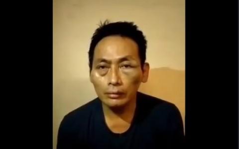 Cerita Relawan Jokowi Diculik Hingga Ancaman Belah Kepala