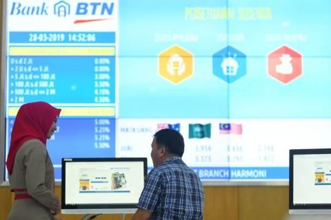 BTN Digitalisasi Pengelolaan SDM