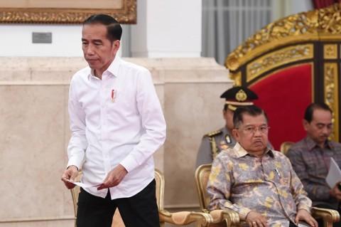 Presiden Diharap Tidak Sepihak Soal Perppu KPK