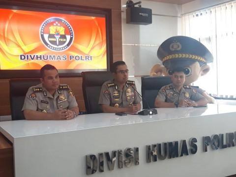 Polisi Buru 3 Perusuh Wamena