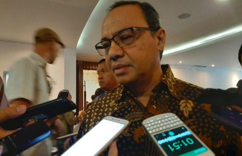 Indonesia Minta Belanda Bantu Atasi Diskriminasi Sawit