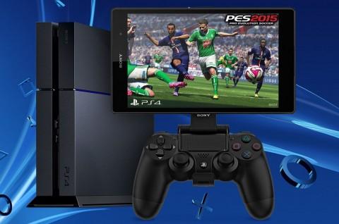 Sony PS4 Remote Play Terbuka untuk Seluruh Perangkat Android