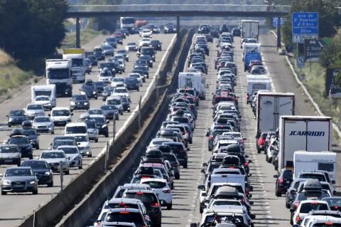 Denmark Ingin Uni Eropa Larang Mobil Bermesin Konvensional 2030