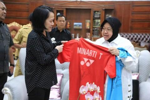 Surabaya Kebut Pembangunan Museum Olahraga