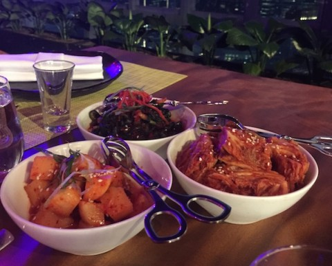 Makanan Korea yang 'Mengantarkan' Anda Kembali ke Rumah