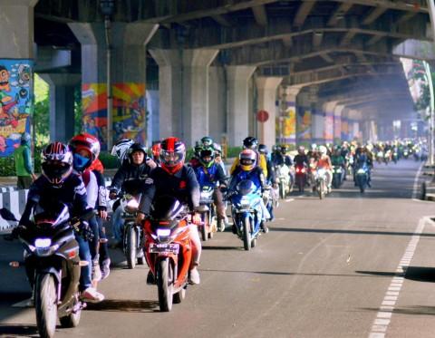 Sunmori Motor Suzuki, Tembus 1.500 orang Peserta