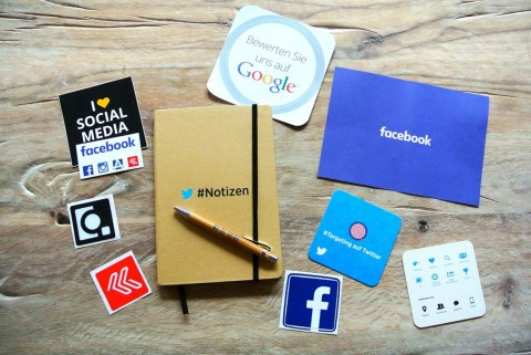 Hubungan Antara Media Sosial dan Kesehatan Jiwa