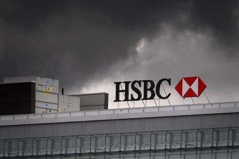 HSBC Berencana PHK 10 Ribu Karyawan