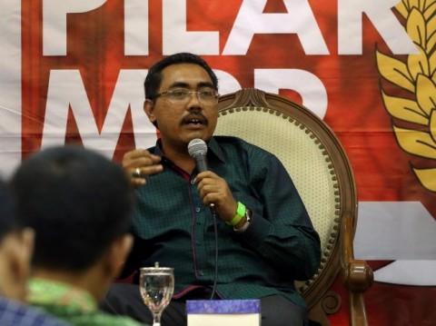 PKB Incar Dua Kursi Ketua Komisi DPR