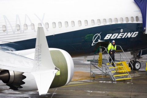 Serikat Pilot AS Tuntut Boeing Terkait 737 MAX