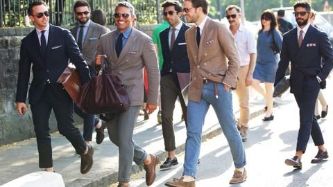 Ini 7 Sepatu Kasual Bisnis, Setiap Pria Wajib Punya