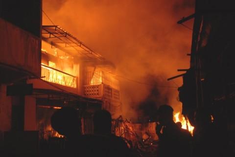 Bencana di Sukabumi Menyebabkan Kerugian Rp3,2 Miliar