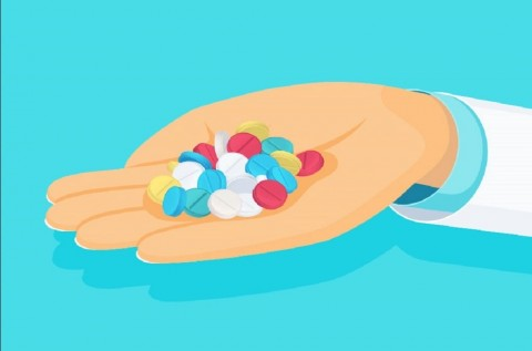 BPOM Tarik Obat Lambung Ranitidin