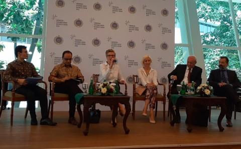 Indonesia Sasar Peluang Bisnis ke Eropa Tengah