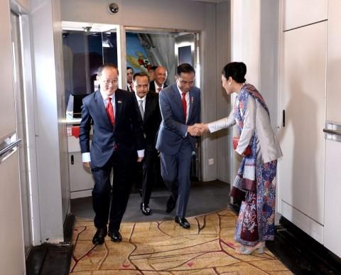 Jokowi, Singaporean PM to Discuss Bilateral Cooperation