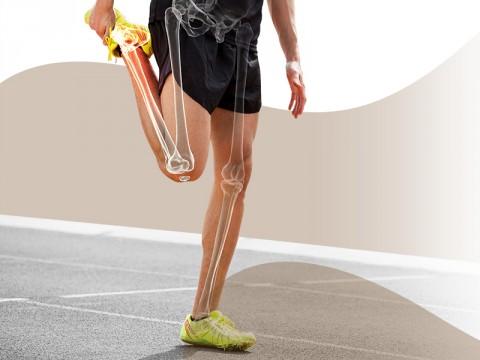 Tips Meningkatkan Kepadatan Tulang