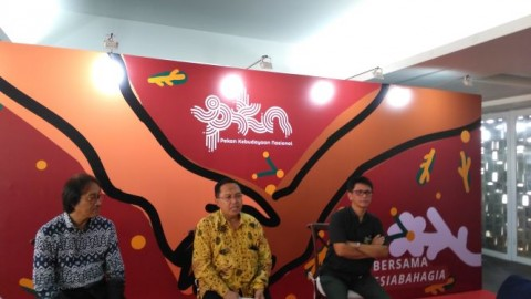 Purwa Tjaraka Hingga Djudjuk Srimulat Terima Anugerah Kebudayaan