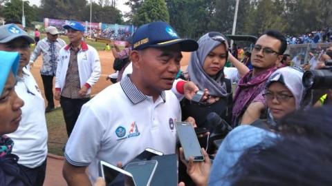Kompetisi Gala Siswa Indonesia Tingkat Nasional Dimulai