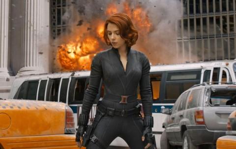 Black Widow Dibangkitkan Kembali di MCU?