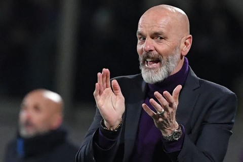 Stefano Pioli Bakal Gantikan Marco Giampaolo di AC Milan
