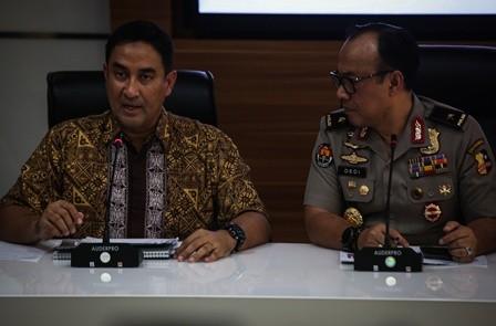 Abdul Basith Berencana Menggagalkan Pelantikan Presiden