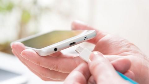 Google Ingin Semua Ponsel Android Pakai Fitur Isi Baterai yang Sama?