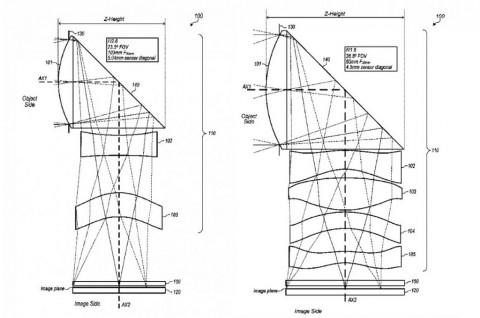 Dokumen Paten Baru Apple Soal Desain Kamera iPhone