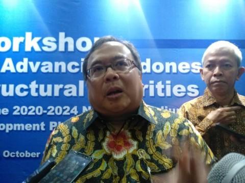 Pemerintah Targetkan Biaya Logistik Indonesia 10% di 2045