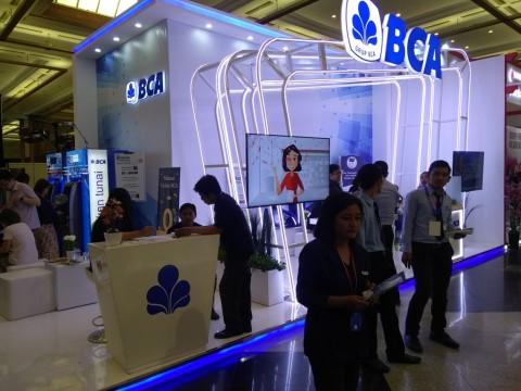BCA Akui Tren Pertumbuhan Kredit Loyo