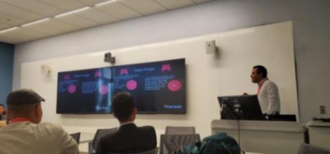 Ilmuwan AS Buat Game VR Bhinneka Tunggal Ika